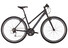 Serious Cedar Rower crossowy  Hybrid czarny